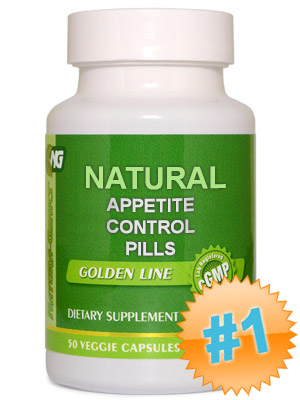 Natural Pills for Appetite Reduction